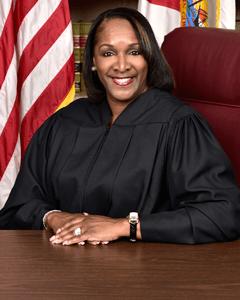 Florida Supreme Court Suspends Broward Judge Vagina Hawkins